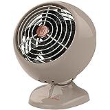 [VORNADO]ボルネード パーソナル サーキュレーター ミニ 扇風機 VFAN ヴィンテージ クラシック【卓上タイプ】日本未発売 (Taupe) [並行輸入品]