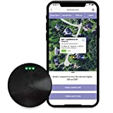 LandAirSea 54 - Real-Time GPS Tracker - Made in the USA, 4G LTE Waterproof, Built-In Magnet Mount for Vehicles and Asset Tracking - Monthly Subscription Required - MAC, PC, iPhone, Android Compatible