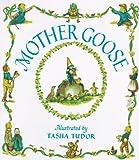 Mother Goose: (Caldecott Honor Book)