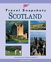 AAA Travel Snapshots - Scotland
