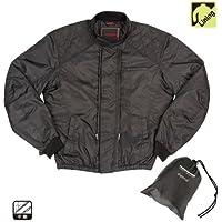 コミネ(Komine) バイクジャケット システムウォームライニングジャケット ブラック 4XL 07-510 JK-510