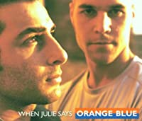 When Julie says [Single-CD]
