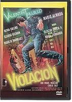 Violacion [DVD] [Import]