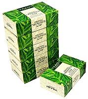 Vaadi Herbals Purifying Neem Patti Soap 6x75g by Vaadi Herbals Products [並行輸入品]