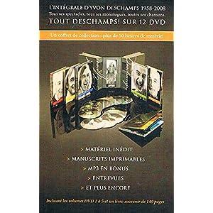 1958-2008: Integrale [DVD] [Import]