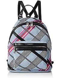 (ディーゼル) DIESEL レディース リュック バックパック BUNGEE DENIM SPORT FALI - backpack X05465P1700