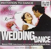 Invitation to Dance:  Wedding