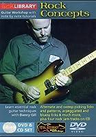 Rock Concepts Set [DVD] [Import]
