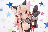Fate/kaleid liner プリズマ☆イリヤ ツヴァイ ヘルツ!  イリヤ ビーストstyle 1/8スケール ABS&PVC製 塗装済み完成品フィギュア