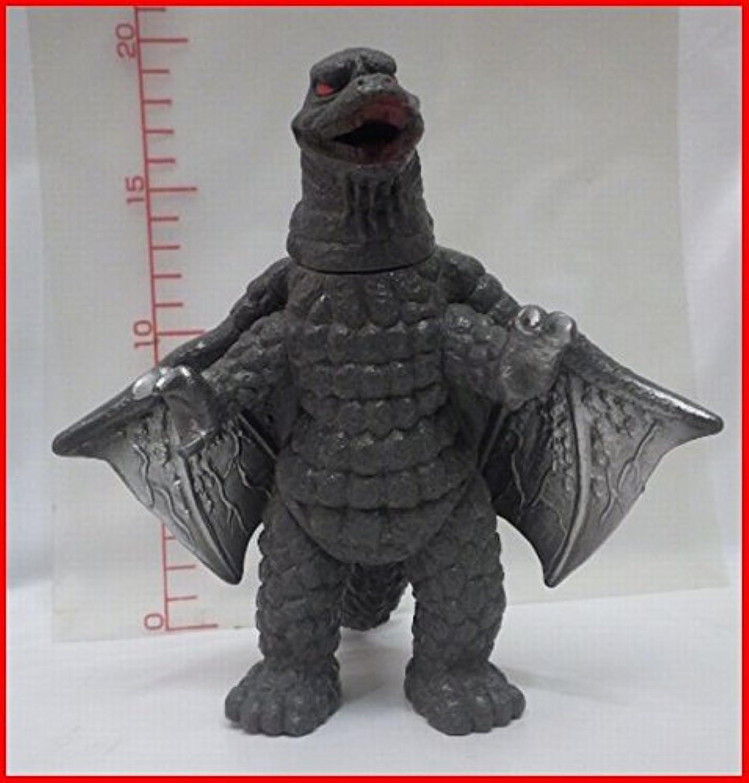 バンダイ BANDAI ウルトラマン 怪獣 UMS ウルトラ 怪獣 ソフビ ギコギラー(1989)