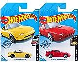 ホットウィール(Hot Wheels) ベーシックカー アソート Lmix【ミニカー36台 BOX販売】 98EL-C4982