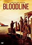 BLOODLINE ブラッドライン シーズン1 DVD コンプリート BOX【初回生産限定】[DVD]