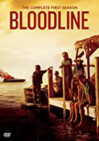 BLOODLINE ブラッドライン シーズン1 DVD コンプリート BOX(初回生産限定)