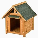 犬小屋 屋外 天然木 杉 小屋 ドッグハウス 犬舎 ゲージ 犬用 中型犬 いぬ小屋 すのこ おしゃれ 小型 屋外用