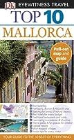 Top 10 Mallorca (Eyewitness Top 10 Travel Guide)