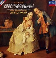 Der Rosenkavalier Waltzes