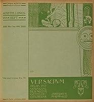Ver SacrumヴィンテージポスターC。1898 24 x 36 Giclee Print LANT-65691-24x36