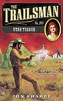 The Trailsman #373: Utah Terror