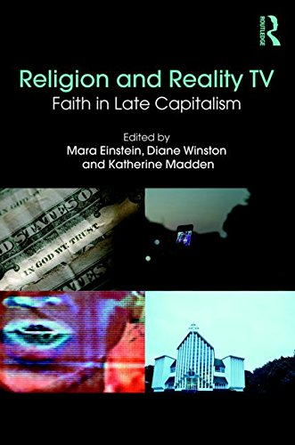 Religion and Reality TV: Faith...