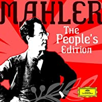 Mahler: The People's Edition [13 CD Ltd. Edition Box Set] (2010-12-14)