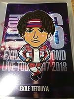 居酒屋えぐざいる 2018 EXILE THE SECOND TETSUYA POPカード