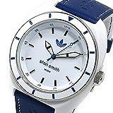 アディダス ADIDAS スタンスミス STAN SMITH クオーツ メンズ 腕時計 ADH9087 ブルー