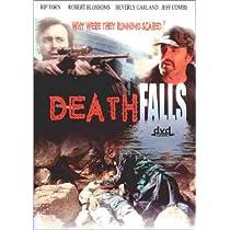 Death Falls [DVD]