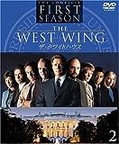 ソフトシェル ザ・ホワイトハウス <ファースト>セット2 (DISC 4~6) [DVD]