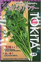パクチー 種子 サバイ 10ml (シャンツァイ、コリアンダー)