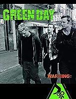 Green Day: Guitar Tab (Warning (Guitar Tab))
