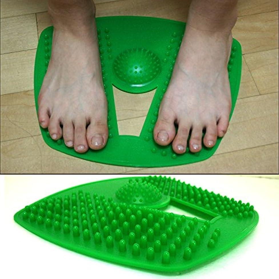 粘着性ロバ用量血液循環指圧マットが刺激します/ Stimulates Blood Circulation Acupressure Mat / フット鍼灸マッサージマット / Foot Acupuncture Massager Mat...