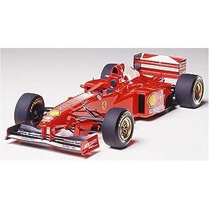 タミヤ 1/20 グランプリコレクションシリーズ No.45 フェラーリ F310B プラモデル 20045