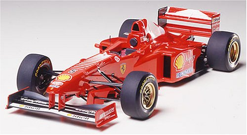 1/20 グランプリコレクション No.45 1/20 フェラーリ F310B 20045