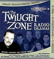The Twilight Zone Radio Dramas: Collection 5