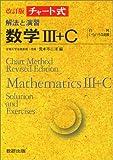 解法と演習数学III+C―行列,いろいろな曲線 (チャート式)