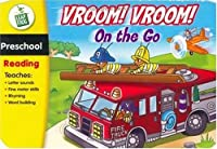 My First LeapPad Book: Vroom! Vroom! On the Go by Leap From