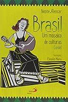 Brasil. Um Mosaico de Culturas - Coleção Narrando o Brasil