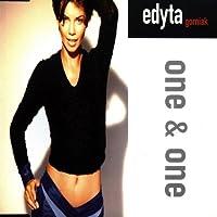 One & one [Single-CD]