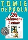 26 Fairmount Avenue (A 26 Fairmount Avenue Book)