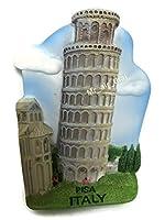 ピサの斜塔イタリアパリ樹脂3d冷蔵庫マグネットお土産Touristギフト