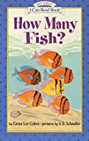 How Many Fish? (My First I Can Read)