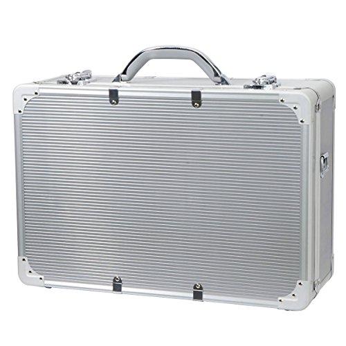 ETSUMI アルミケース/ハードケース Eボックス アタッシュL 20L E-9035