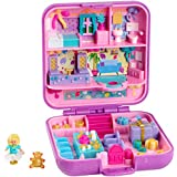 Polly Pocket Partytime Surprise Keepsake Compact playset