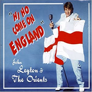 Hi Ho Come on England