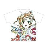 レヴュースタァライト Re LIVE 愛城華恋 Ani-Art フルグラフィックTシャツ ユニセックス Mサイズ