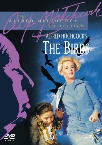 鳥 [DVD]の詳細を見る