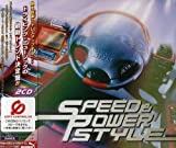 SPEED&POWER STYLE(CCCD)