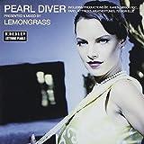 Pearl Diver,presente by Lemongrass
