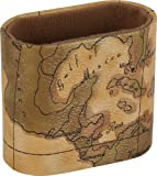 United Nations of New York Backgammon Dice Cup 画像