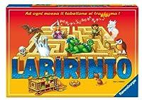 Ravensburgerイタリア魔法迷宮ゲームinボックス、26447